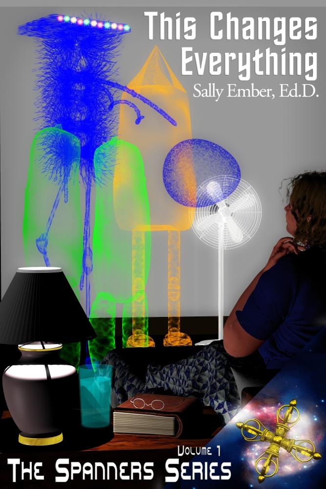 About Sally Ember, Ed.D., and Timult Books (3/6)