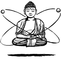 #Buddhism and #Science:  the Facts, the Yogis, the Practices (1/3)