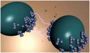 Sound-vibrates-cells