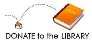 donate to library