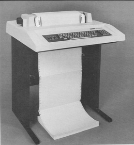 Dot matrix printer and paper