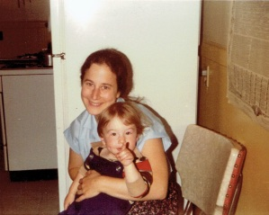 Merlyn and I 1981 cr