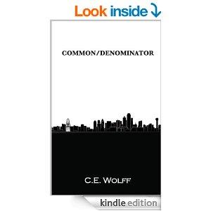 Common Denominator cover