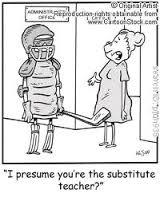 substitute costume