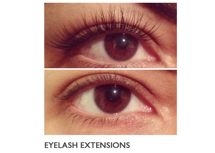 Eyelashes Sally Ember Edd