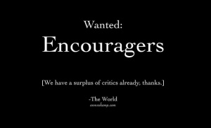 encouragers-wanted