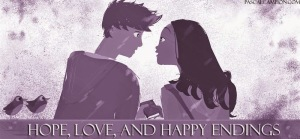 hope love and happy endings