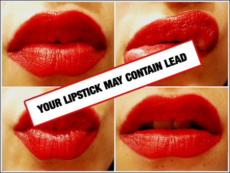 Lead Lipsticks, Folliculitis with MRSA from Hair Removal, and other Deadly