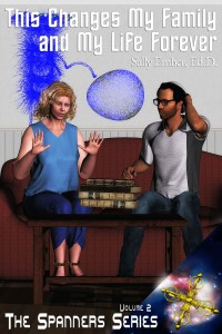 Sally Ember cover print