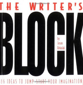The Writer's Block book