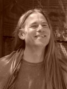 Lama D laughing 2012