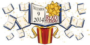 Read Tuesday 2 logo