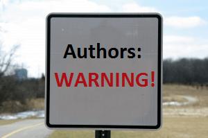 AuthorsWarning