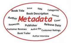 Metadata topics