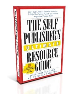 Self-publishing Ultimate cover