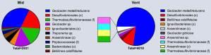 Astrobiology chart