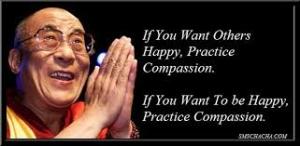 Dalai Lama Compassion