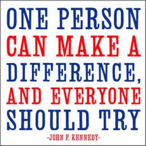 JFK quote