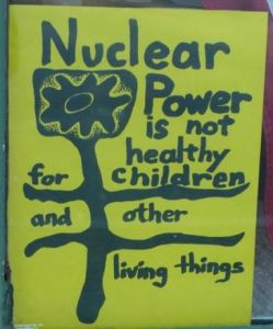 Nuclear_power_is_not_healthy_poster
