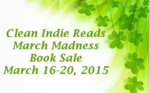 CIR March sale 2015