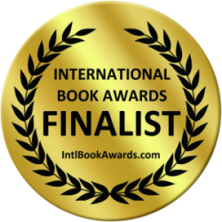 Runaway Smile by fantasy, science fiction and children's books author Nicholas C. Rossis is a Finalist in the 2015 International Book Awards