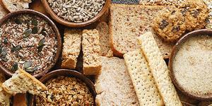 foods with no gluten