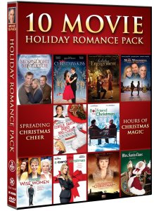 romance movie pack