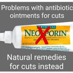 topical antibiotics