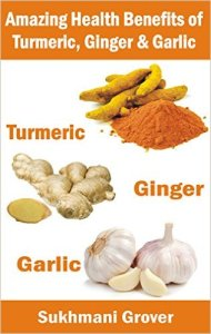turmeric ginger garlic