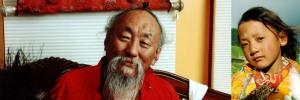 Chagdud Rinpoche