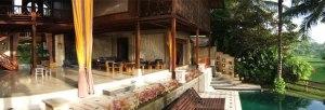 Gaia retreat center