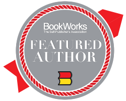 Bookworks Featured Author-badge