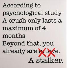 stalker not crush