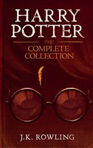 Potter collection cover