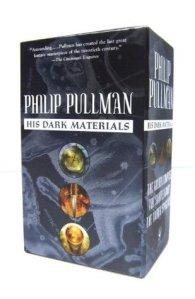 Pullman box set