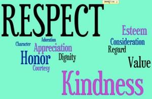 RespectKindness