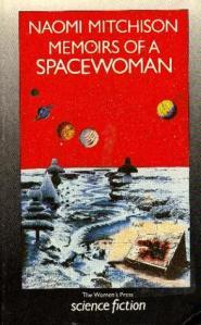 Spacewoman cover