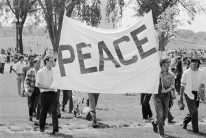 peace-movement