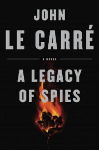 This changes everything sally ember edd 3 a legacy of spies by john le carr his often used main character george smiley appears in this novel for the first time in 25 years fandeluxe Gallery