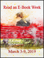 2019 2. bench- Read an Ebook Week