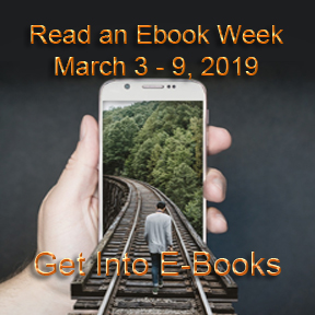 2019 3. GetInto - Read an Ebook Week