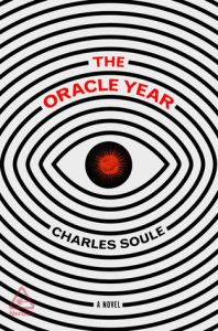 Sally ember edd author sally ember edd has acquired the oracle year the upcoming debut novel of best selling comic book franchise writer charles soule for development as a tv series fandeluxe Choice Image