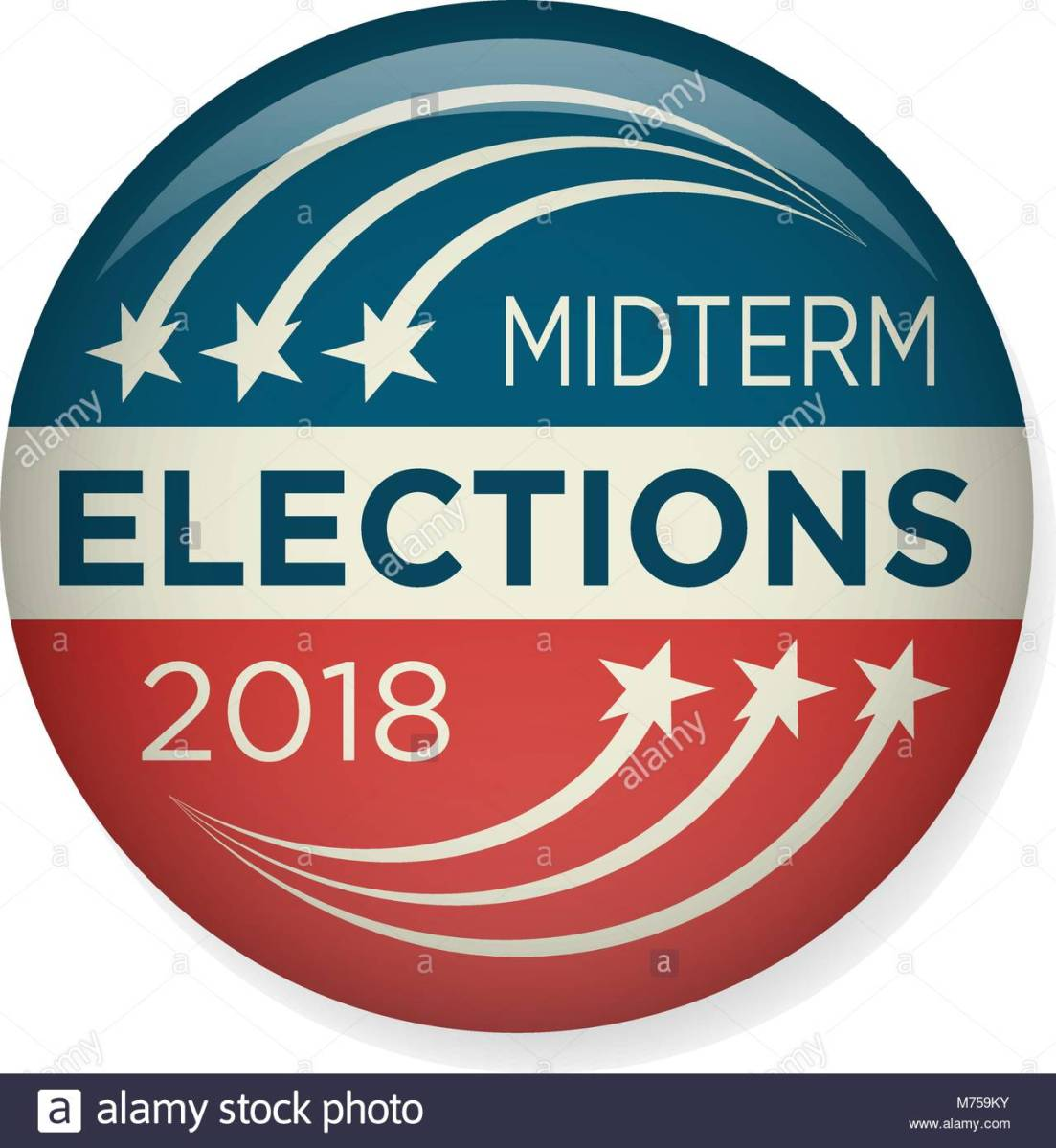 #USA #Midterm #Elections are 11/6/18: OTHER Dates, Info ...