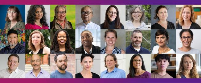 2019 McaRTHUR fELLOWS