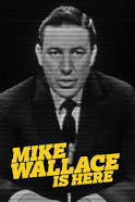 Mike Wallace DVD