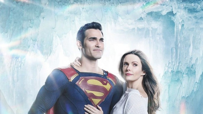 Superman and Lois 2020-21